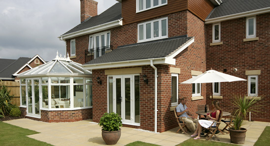 Lancaster uPVC double Glazing experts
