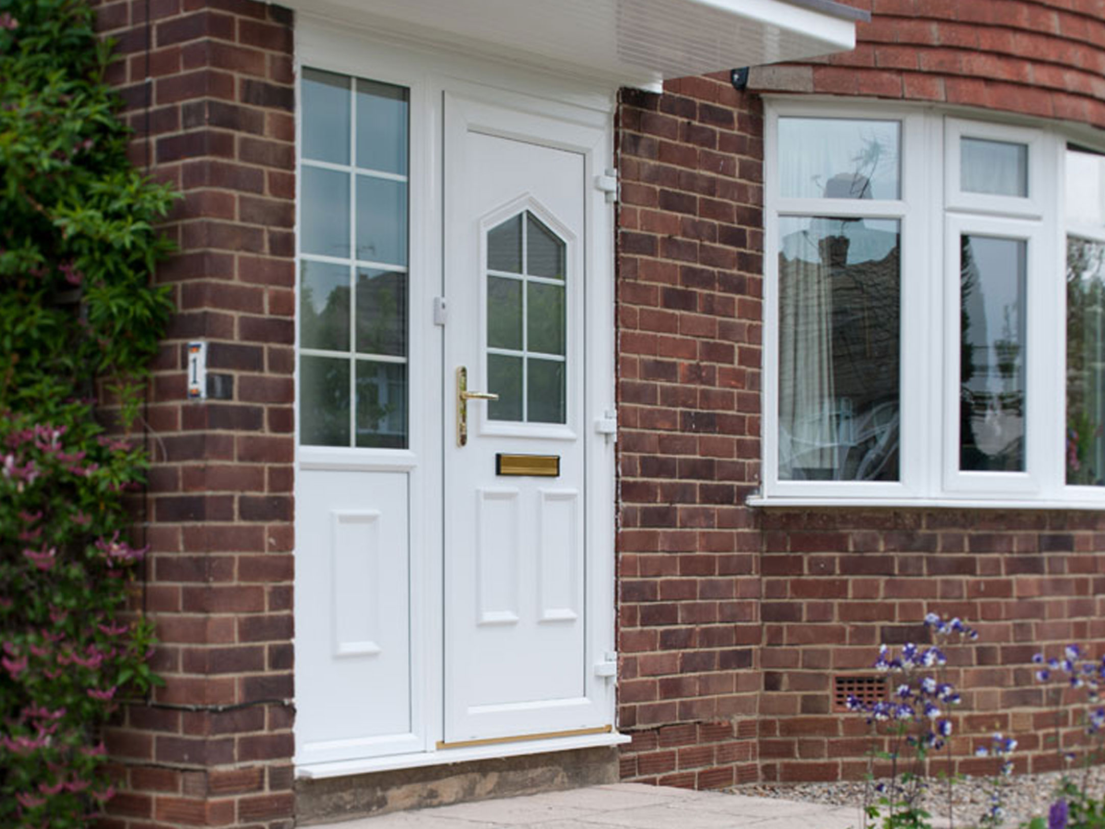 uPVC Doors for Lancaster and Morecambe