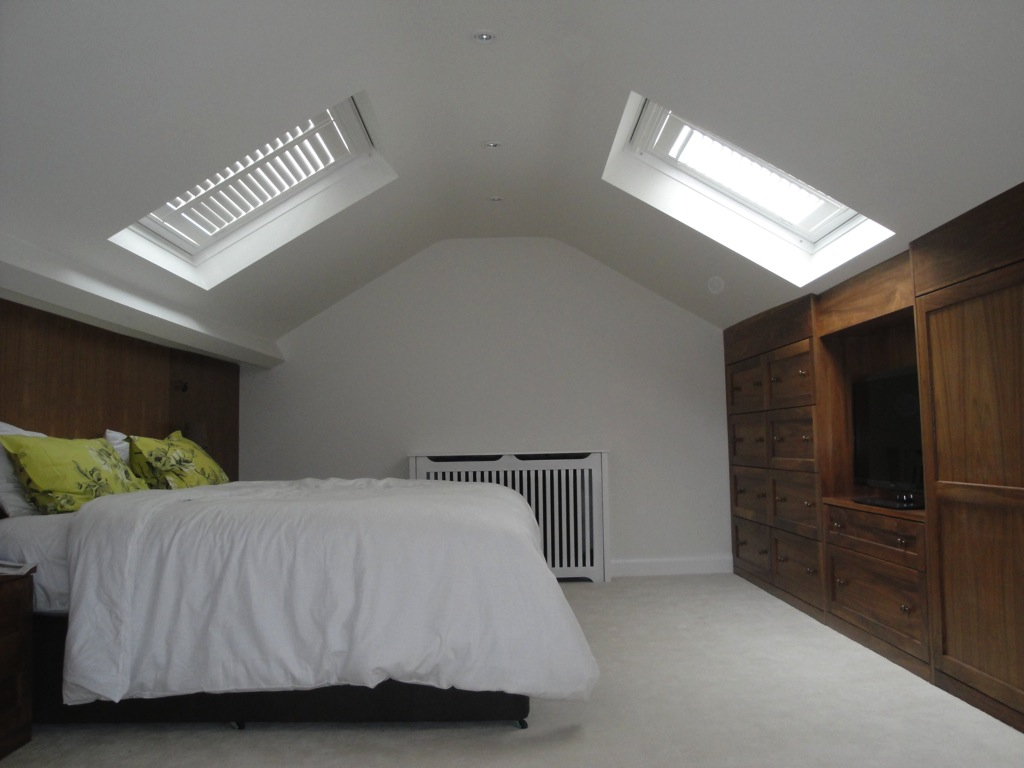 Velux Windows And Repapirs For Lancaster Lancashire And