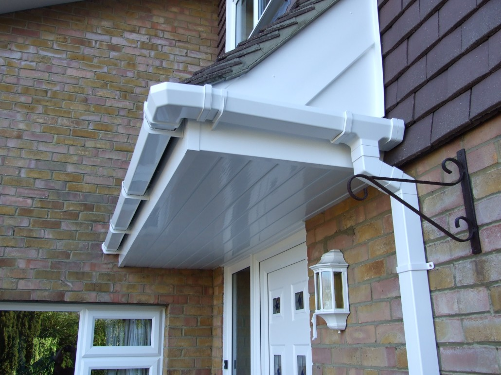 Guttering and Fascias Lancaster